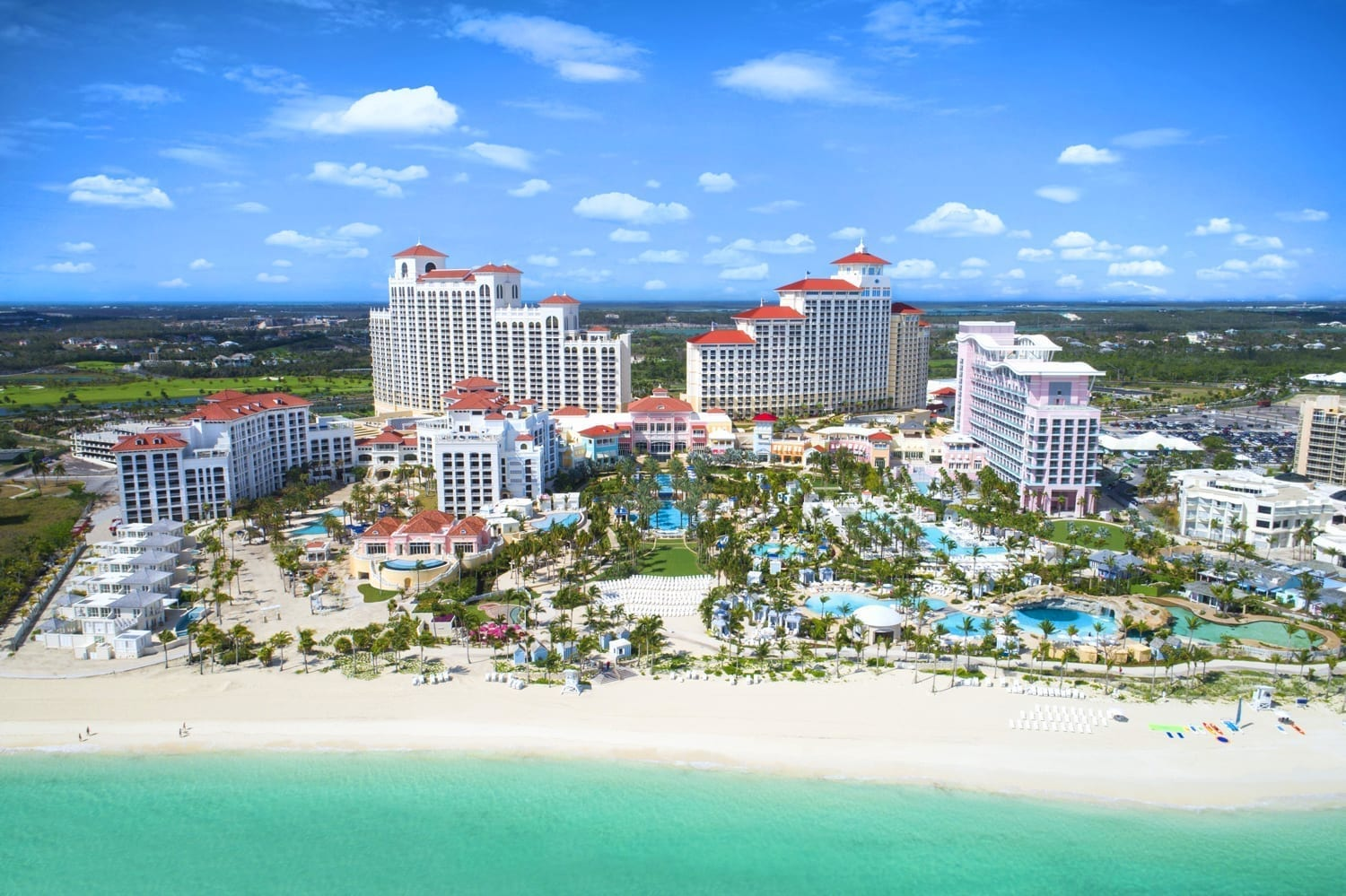 Baha Mar Events 2020.View Our Caribbean Travel Marketplace Tima Travel