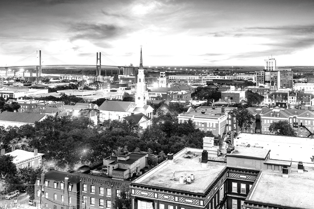 Ultimate Sales Guide: Savannah, Georgia