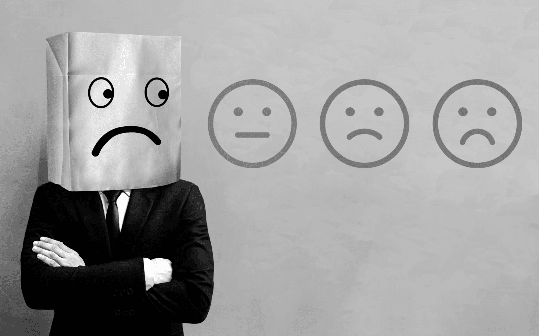Dealing With Negative Reviews Online