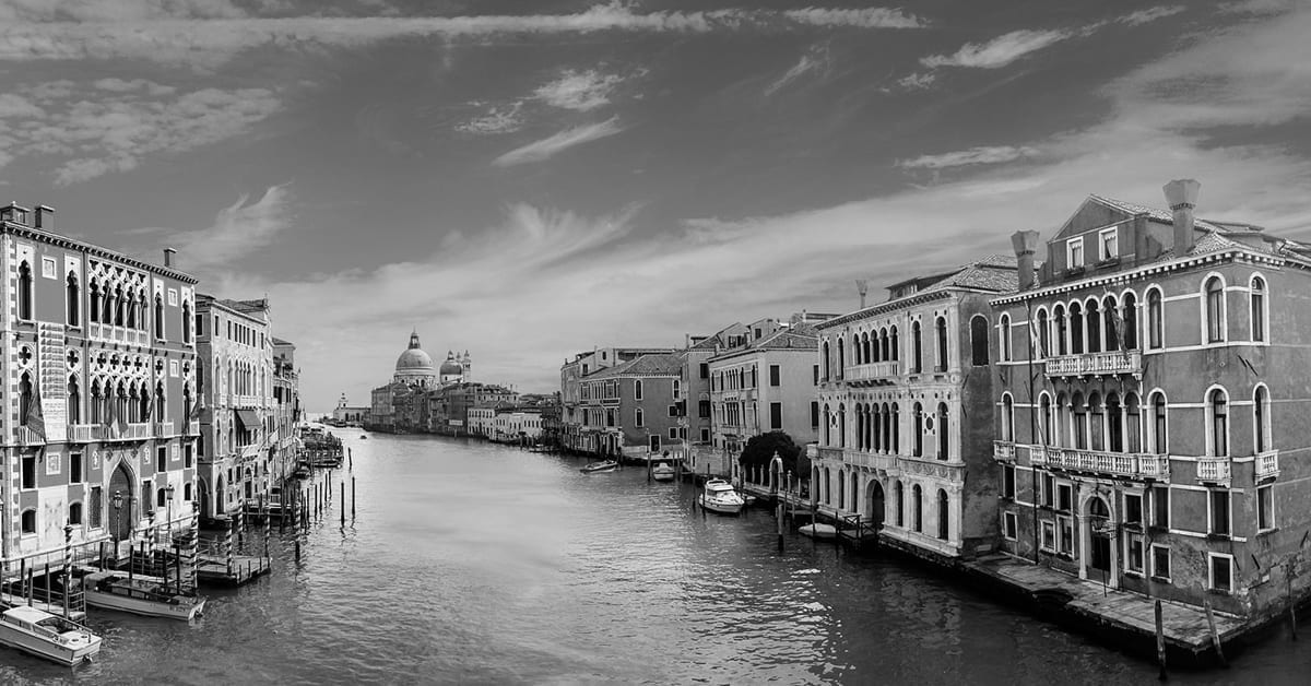 Ultimate Sales Guide: Venice, Italy