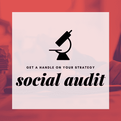 TIMA Social Media Audits for Travel Brands