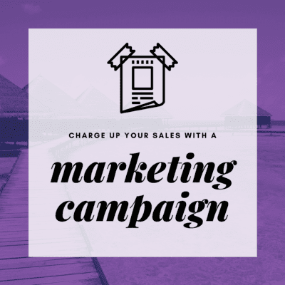 TIMA Custom Marketing Campaigns
