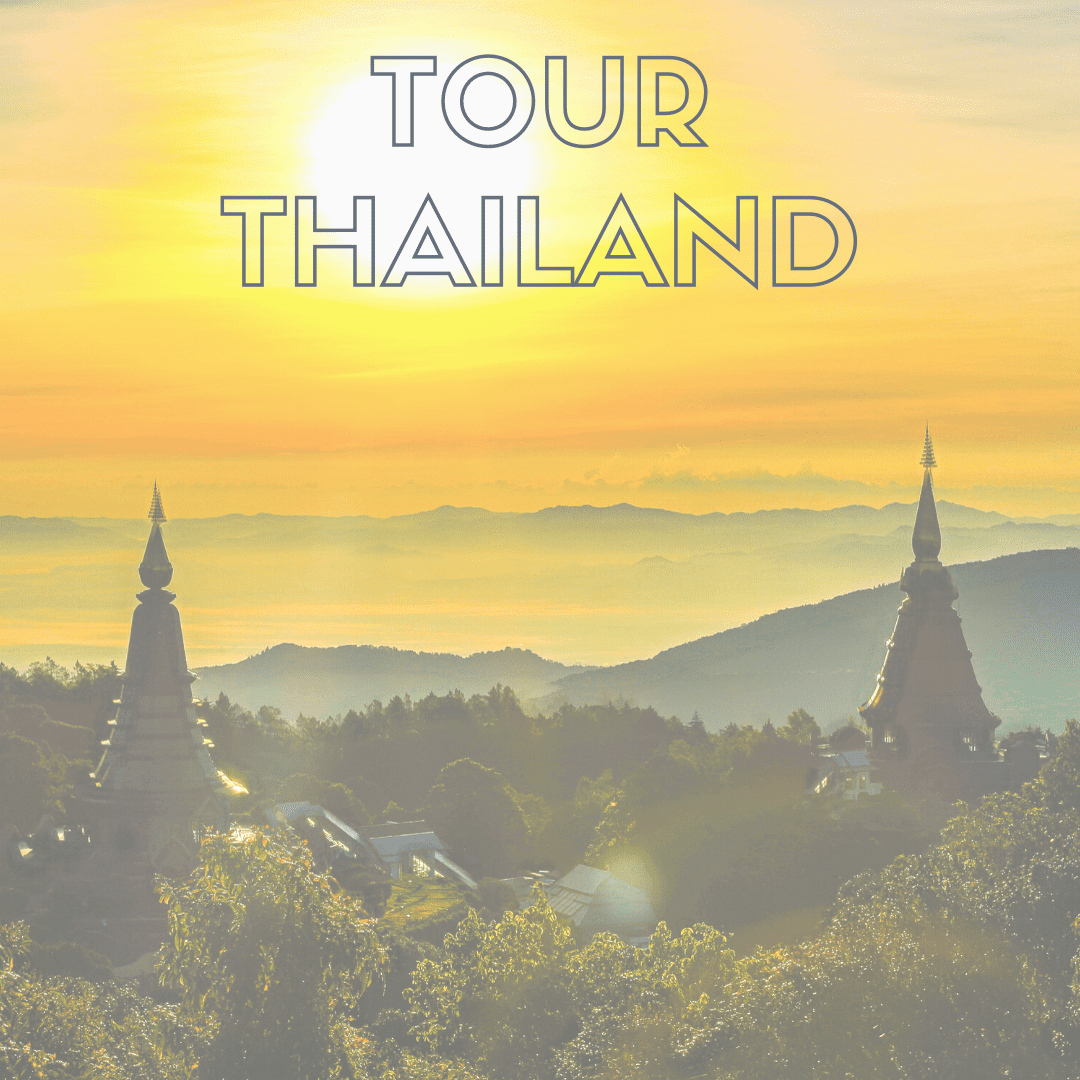 Thailand | TIMA post pack
