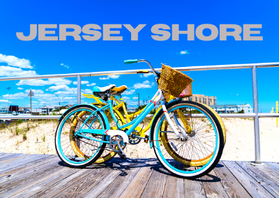 New Jersey Post Pack