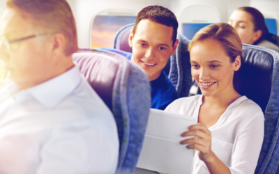 10 Tips To Stay Healthy On A Plane