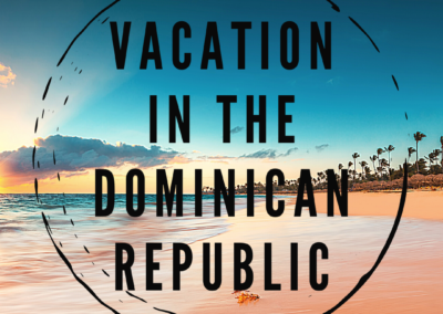Dominican Republic Post Pack
