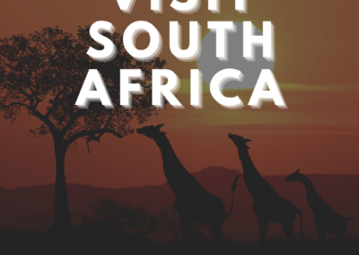 South Africa Post Pack