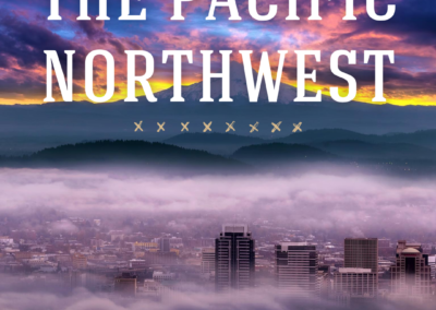 The Pacific Northwest Post Pack
