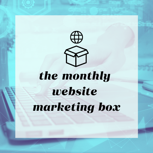 Monthly Website Marketing Bo Featured Image
